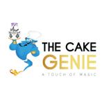 The Cake Genie profile image.