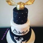 Serendipity Novelty Cakes profile image.