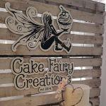 The Cake Fairy profile image.