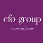 CFO Group Inc. profile image.