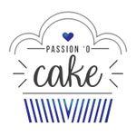 Passion O' Cake profile image.