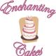 Enchanting Cakes logo