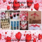 Cake and Platter Shack profile image.