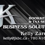 JK Business Solutions Inc profile image.