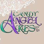 Candys Angel Cakes profile image.