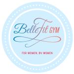 BelleFit Boutique Gym profile image.