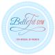 BelleFit Boutique Gym logo