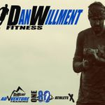 Dan Willment Fitness profile image.