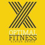 Optimal Fitness X profile image.