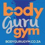 Body Guru Gym profile image.
