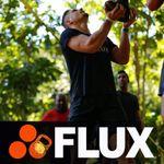 Flux Fluid Motion profile image.