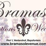 Bramasole Guest Rooms, Wedding & Function Venue profile image.