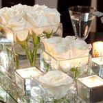 Say Yes Weddings & Events profile image.