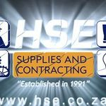 HSE supplies-PTY LTD. profile image.