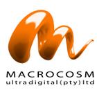 Macrocosm Ultra Digital (Pty) Ltd logo