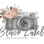 Black Label Photography Co. profile image.