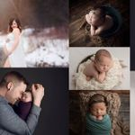 Happily Ever After Photography profile image.