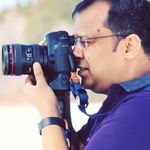 Photography by ABHiNAV profile image.