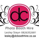 DC Photo Booth Hire profile image.