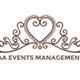 AA Events Management logo