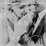 Marlyse Deanne Photography profile image.