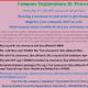 Company Registrations By Pravesh 071 3483407 logo