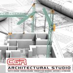 CGR Architectural Studio Pty Ltd profile image.