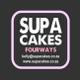 Supacakes Fourways logo