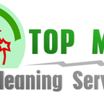 Top Maid Cleaning Services profile image.