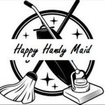 Happy Handy Maid profile image.
