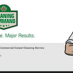 Cleaning Command profile image.