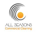 All Seasons Commercial Cleaning Ltd profile image.