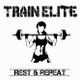 Train Elite logo
