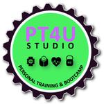 Pt4u Personal training & Bootcamp studio profile image.