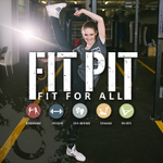 The Fit Pit profile image.