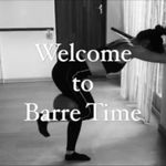 Barre Time profile image.