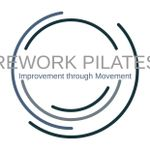 Rework Pilates Studio profile image.