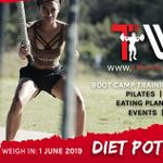 Trainingwithstef Pty Ltd profile image.