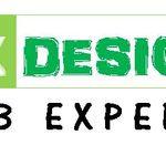 Wix Designs profile image.