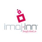 Imaj.inn Studio   Graphic And Website Design logo
