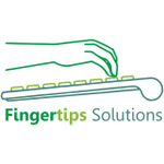 Fingertips Solutions profile image.