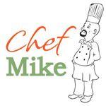 Chef Mike Benninger profile image.