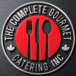 The Complete Gourmet Catering inc profile image.