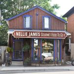 Nellie James Gourmet Food To Go profile image.