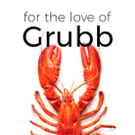 for the love of Grubb profile image.