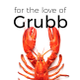 for the love of Grubb logo