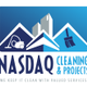 Nasdaq Cleaning & Projects logo