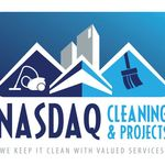Nasdaq Cleaning & Projects profile image.