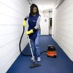 IClean Professional Cleaners profile image.