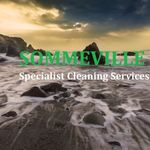Sommeville Specialist Cleaning Services profile image.